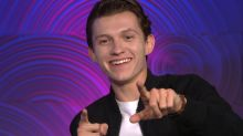 'Spider-Man' Star Tom Holland Admits Love for 'Just Friends' and Ambition to Play James Bond