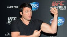 Why Chael Sonnen will have an easier time chasing big paydays than a title