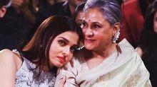 Aishwarya Rai Bachchan COVID-19 Test Results At 3 AM, Jaya Bachchan Tests Negative