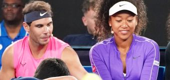 Tennis world in disbelief over Nadal and Osaka twist