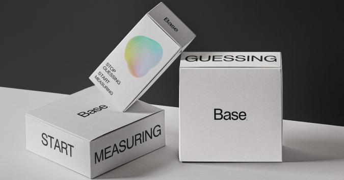 Packaging for Base.