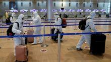 Israel extends Covid lockdown despite vaccination drive