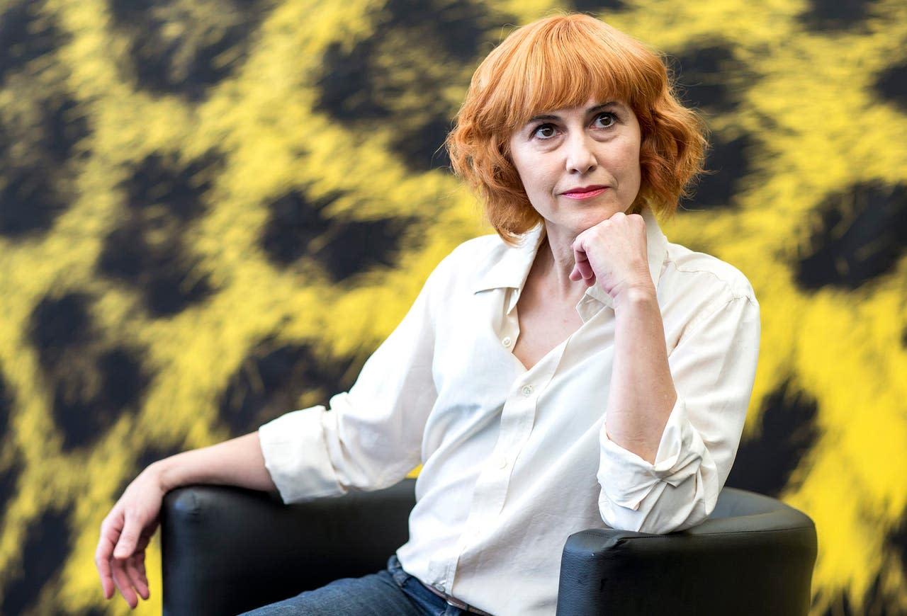 Murió la artista Rosario Bléfari, a los 54 años