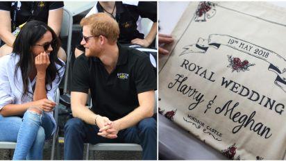 【哈里大婚】皇室婚禮過億洗費開支大 邊個埋單?