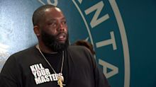 Killer Mike asks protesters to stay home, hold officials to account
