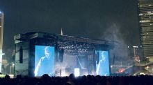 Singapore F1: Day 1 highlights of Toots and the Maytals, Swedish House Mafia and more
