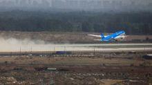 China's aviation industry suffers $4.9 billion loss in second-quarter on coronavirus jolt