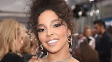 Singer Tinashe Opens Up About Learning to Love Her Curly Hair: 'As I've Gotten Older, I've Embraced It More'