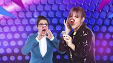 Mel & Sue are back in new Let's Sing and Dance trailer