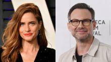 Amanda Peet, Christian Slater to Star on 'Dirty John' Season 2 – New Twisted Love Story Revealed