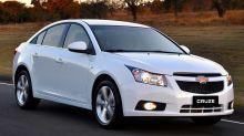Chevrolet convoca Tracker, Cruze e Sonic para reparar airbags mortais