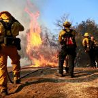 California wildfires: Hundreds missing after state's deadliest fire – and conditions are likely to get worse