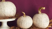 24 Festive Fall Crafts That Make Decorating for Autumn Easy