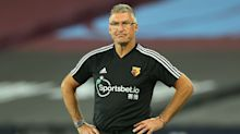 Nigel Pearson to be replaced as Watford head coach for final two games of season
