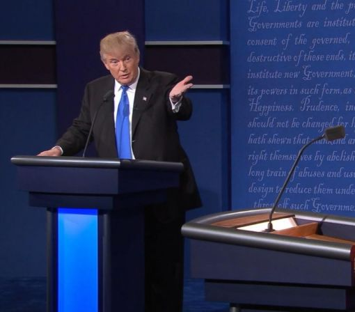 Candidates Try To Capitalize Or Recover From Debate Performance