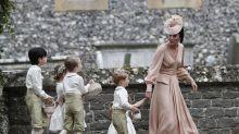 Los invitados mejor (y peor) vestidos de la boda de Pippa Middleton