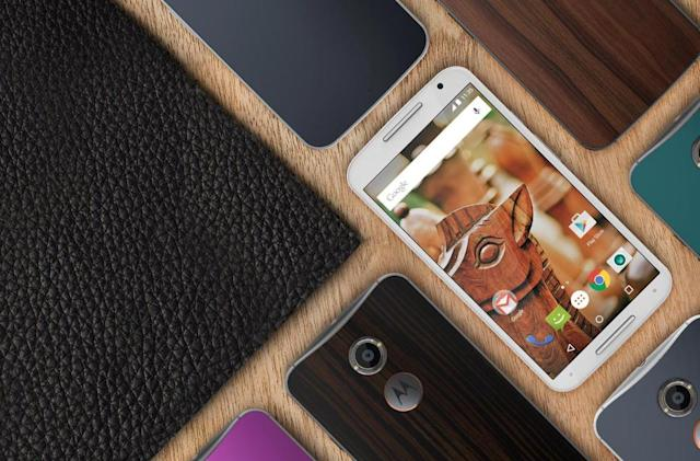 The Moto X and Nexus 6 have never been cheaper in the UK