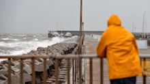 Hoy, lluvias y chubascos en casi toda España por un frente atlántico