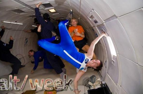 Alt-week 3.22.14: Inner-selfies, new fashion for astronauts and the glory of Venus