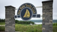 Land under Cape Breton's Ben Eoin Yacht Club and Marina sold