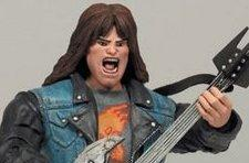 Purchase your own Guitar Hero ... action figure?