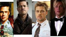 Brad Pitt's Greatest Style Moments