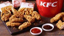 KFC 員工訓練 VR,不做好炸雞不準走!?