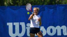 Roland-Garros (F) - Fiona Ferro: «Il faut s'adapter à ces nouvelles conditions»