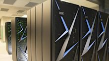 IBM installs new supercomputer at Rensselaer as part of $2 billion AI Hardware Center