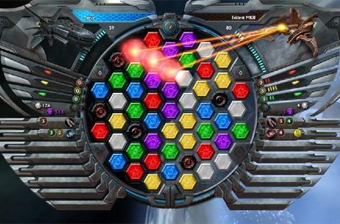 MTV's Totilo: DS version of Galactrix plagued by load times
