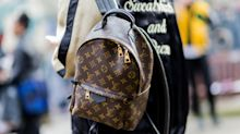 16 Designer Backpacks You Don't Have To Go Back to School To Wear