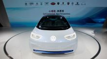 Volkswagen says restart of some China plants postponed until Feb 17
