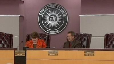 Who Will Be Next Mayor Of Port St. Lucie?
