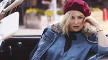 Kate Hudson and New York & Company Announce Multi-Year Partnership