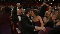 The Oscars most tweetable moments
