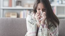 Ganz ohne Spray: So wird eine verstopfte Nase in Sekunden wieder frei
