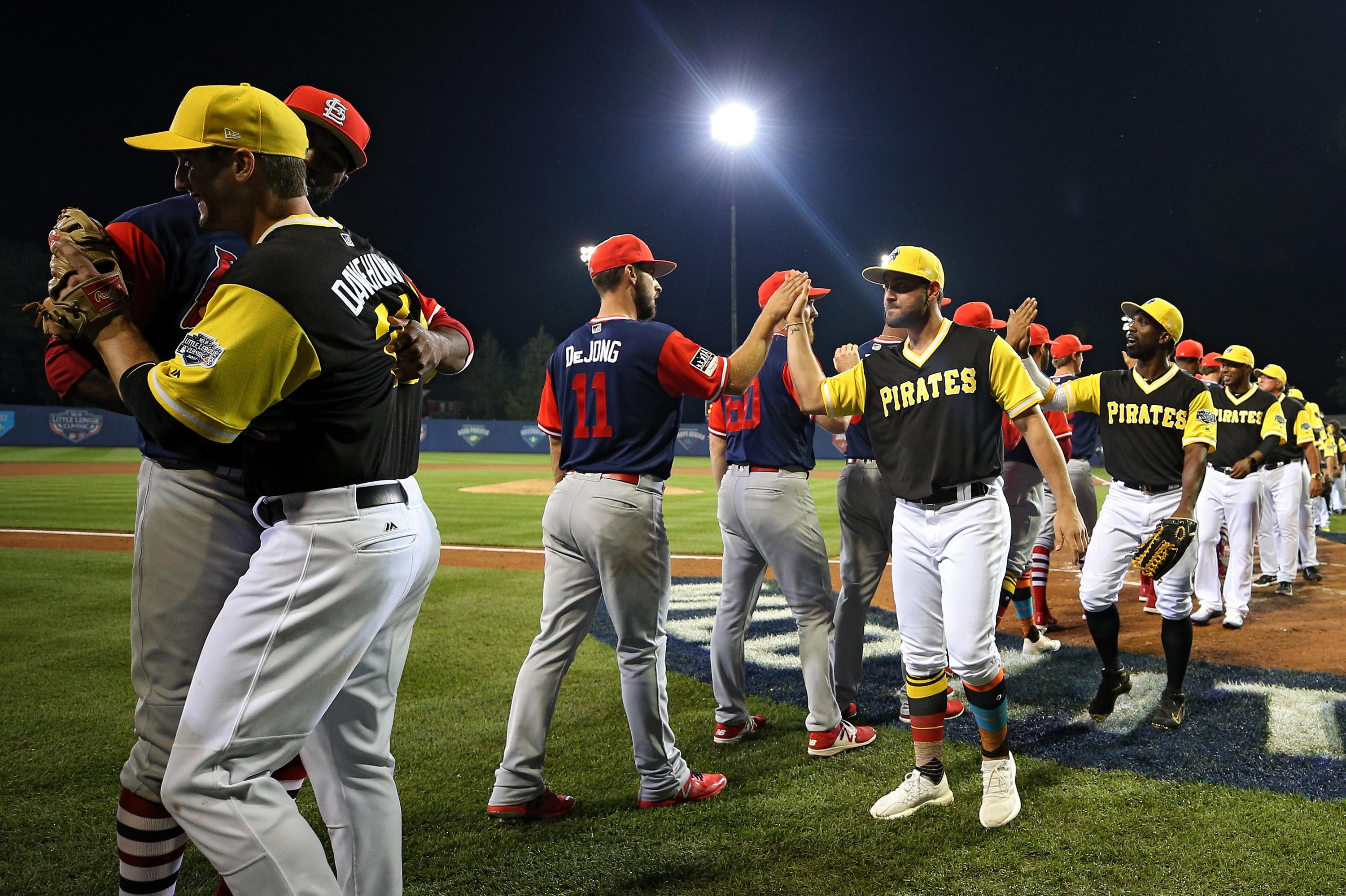 Roundtable: What Little League traditions should be adopted by MLB?