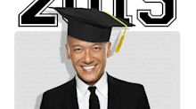 "Joe Zee to College Grads: ""Be Open, Be Passionate, Be Curious"""