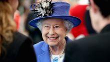 ¿Qué le pasa a la reina Isabel II?