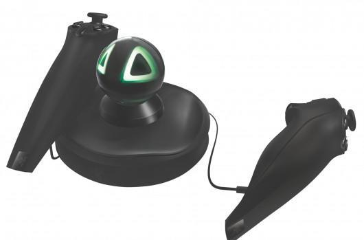 Razer Hydra brings motion controls to PCs this June, bundled with Portal 2 for $140