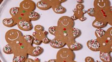 17 Gingerbread Cookies To Spice Up The Holidays