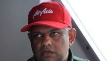 AirAsia CEO Fernandes and chairman step aside as Airbus bribery allegations probed