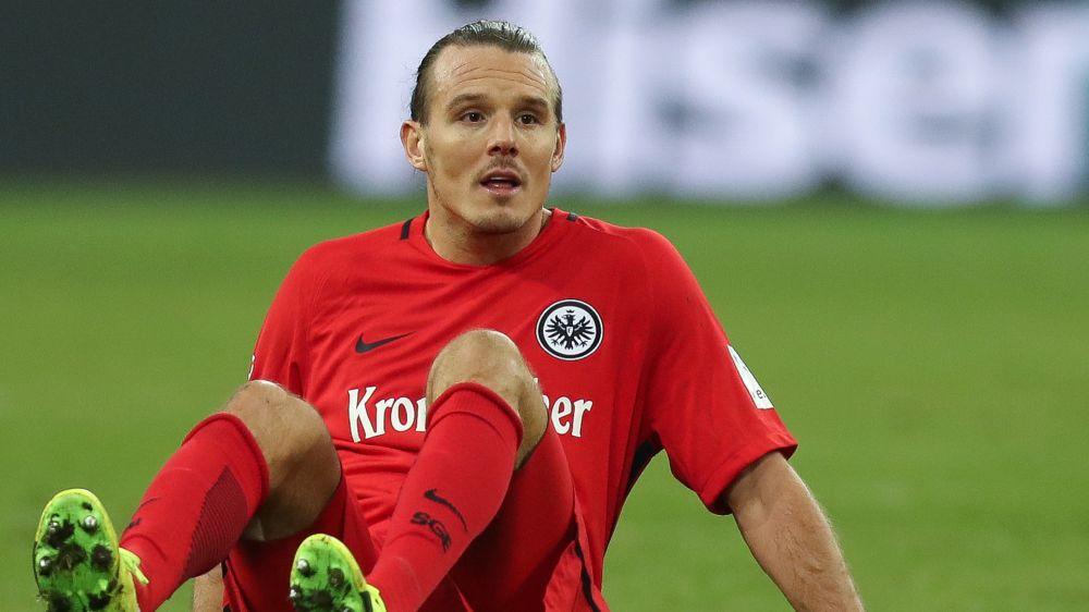 Vorbereitungsstart bei Eintracht Frankfurt - Alex Meier an Borreliose erkrankt