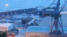 Fincantieri chosen as preferred bidder for S. Korea's STX French unit