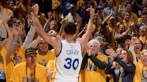 Nightly Notable: Steph Curry