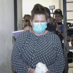 British woman avoids gallows, jailed for husband's death