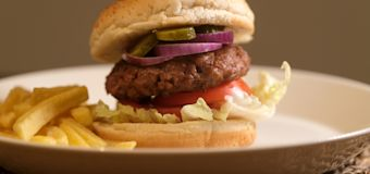 McDonald's terá 'carne vegetariana' em seu cardápio