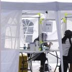 Coronavirus cases in the U.K. climb to highest level since February