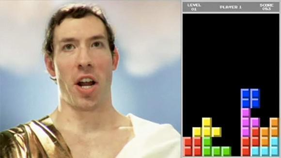 Where does the next Tetris block really come from?