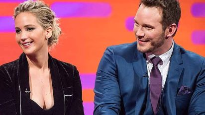 Jennifer Lawrence in hot water over story